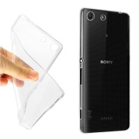 SONY XPeria M5 Aqua Ultrathin/ Ultra thin Case Cover M5