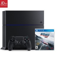 SONY PLAYSTATION 4 500GB - Seri 1206A - Plus Game Need For Speed: Rivals