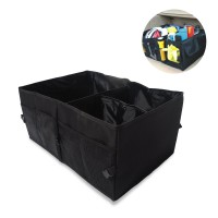 Car Trunk Folding Storage Box