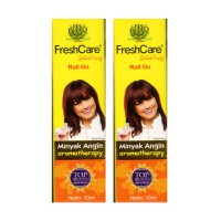 FRESH CARE SPLASH FRUITY - 2 BOTOL