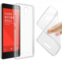 Ultra thin and flexible Xiaomi Redmi Note 2