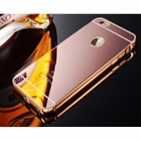Inspire Bumper Mirror Laser HC for Apple IPhone6