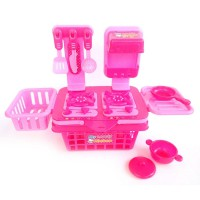 Mainan kitchen set / My lovely kitchen set