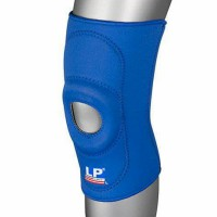 Knee Support Standard Open Patella LP SUPPORT LP-708