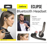 Jabra ECLIPSE Wireless Headset ( New Design )