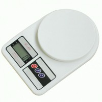TIMBANGAN DAPUR DIGITAL SF-400 / DIGITAL ELEKTRONIC KITCHEN SCALE