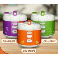Diskon Rice Cooker Turbo CRL1180 CRL 1180 Fk1851