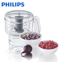 Termurah Philips HR2939N HR 2939 N Chopper Khusus Blender HR2115 2116 Fk479