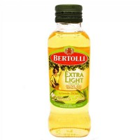 Bertolli Extra Light Olive Oil 250ml