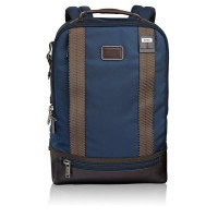 TUMI Alpha bravo 222682 dover Backpack for woman & man /laptop bag