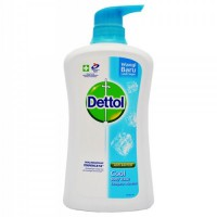 Dettol Body Wash Bottle Cool 625ml
