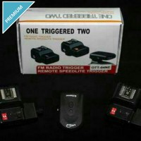 Wireless Trigger Ott-04Ne