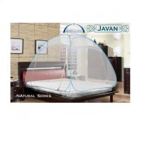 Javan Kelambu Natural Series Xtra King