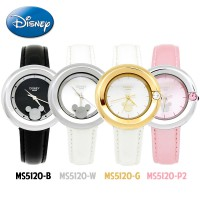 Disney MS5120 Mickey Mouse ORIGINAL Jam Tangan Wanita
