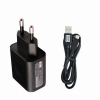 Lenovo Travel Charger BLACK Ori Original 100% High Quality