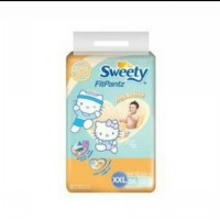 Sweety fit pantz XXL 36