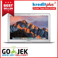 Apple MacBook Air MMGF2 - 13'/1.6GHz Core i5/8GB/128GB Garansi Resmi Apple
