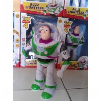 ROBOT BUZZ TOY STORY