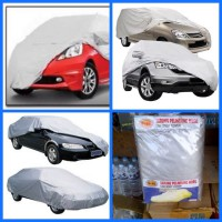 Nissan March Sarung/Selimut/Body Cover/Cover Mobil