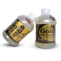 Jelly Gamat Gold G Sea Cucumber 320 ml