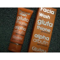 GLUTERA FACIAL WASH 80 ML ORIGINAL BPOM