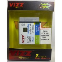 Baterai Double Power Vizz - Samsung Galaxy S I9000