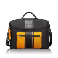 Mini by tumi Newest TUMI 68849 travel bag+shoulder bag ( 2 in 1 )