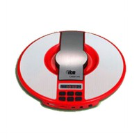 VDR Bluetooth Speaker with FM Radio V-3900BT-1 UFO