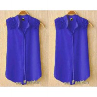 BLOUSE BELLE 3 WARNA TWISCONE