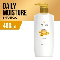 Pantene Sampo Daily Moisture Repair 480ml