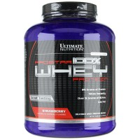 Ultimate Nutrition Prostar 100% Whey Protein 5,28 lbs | Suplemen fitness