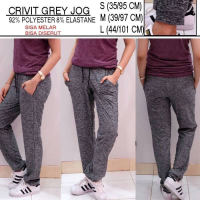BRANDED SWEAT PANTS / JOGGER - 100% AUTHENTIC