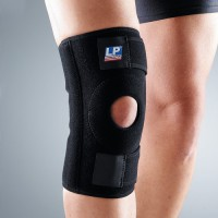 Knee Support with Stays One Size LP-733