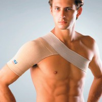Shoulder Support LP SUPPORT LP-958