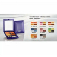INEZ Eyeshadow 9