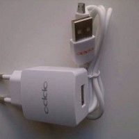 OPPO Charger.. Charger OPPO bs utk kabel data