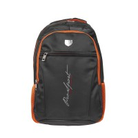 Prosport Backpack 2872-21 Grey-Orange