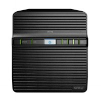 Synology DS418J NAS 4 Bay