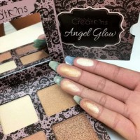 BEAUTY CREATIONS COSMETICS GLOW HIGHLIGHT PALETTE .