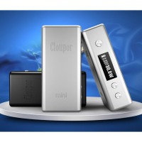 Cloupor Mini 30 Watt Include Battery Efan 2.200 Ma
