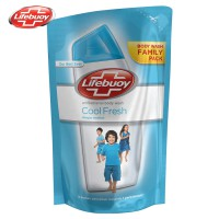 LIFEBUOY BW COOLFRESH /VITAPROTECT/LUX PINK REFF 450ML