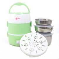 TORI TLB-111 LUNCH BOX RICE COOKER