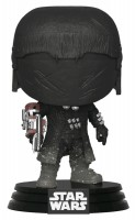 Funko Pop Movies : Star Wars EP9- Knight Of Ren (Arm Cannon)#334