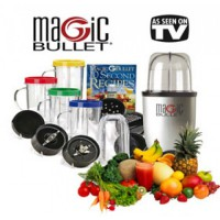 Blender Magic Bullet / Mix Blend
