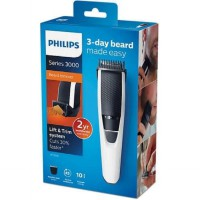 Philips Breard Trimmer 3000 - BT3206