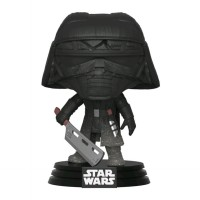 Funko Pop Star Wars EP9- Knight Of Ren (Heavy Blade) #335