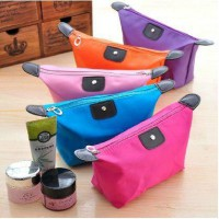 Colourful Tas Kosmetik Bag Pouch Alat Make Up