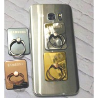 I RING IRING STAND HOLDER DUDUKAN CINCIN HP TABLET UNIVERSAL HANDPHONE