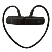 Bluetooth Headset / Earphones with Built-in Microphone for Smartphone - JBT-252