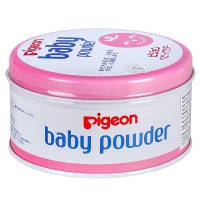Pigeon Baby Powder Canned 150gr